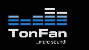 Tonfan