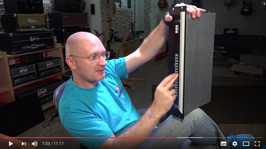 88S / 88S-STUDIO Videos up