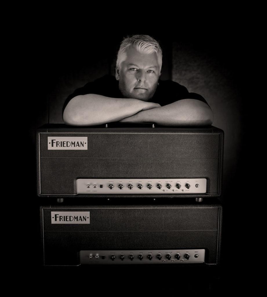 Dave Friedman (444/88S)