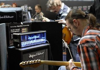 88S switching system at Musikmesse 2018