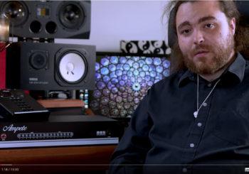 Demo Video for 88S-STUDIO by John Browne